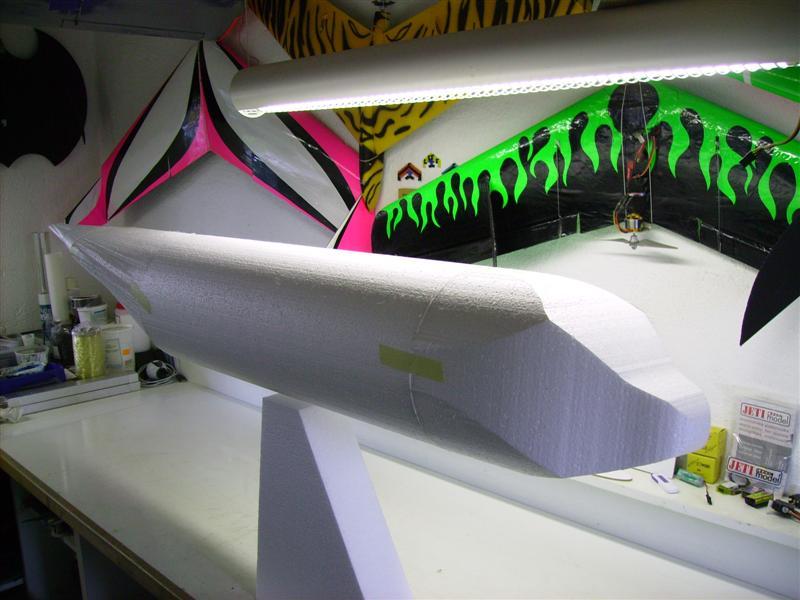 Está viendo las imágenes del artículo: HERCULES C-130